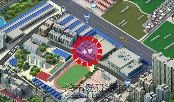 杭州农贸市场建设地址